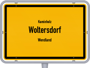 Kaminholz & Brennholz-Angebote in Woltersdorf (Wendland)