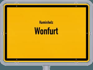 Kaminholz & Brennholz-Angebote in Wonfurt