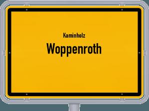Kaminholz & Brennholz-Angebote in Woppenroth