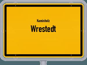 Kaminholz & Brennholz-Angebote in Wrestedt