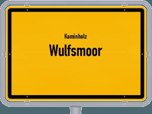 Kaminholz & Brennholz-Angebote in Wulfsmoor