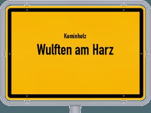 Kaminholz & Brennholz-Angebote in Wulften am Harz