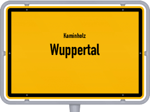 Kaminholz & Brennholz-Angebote in Wuppertal