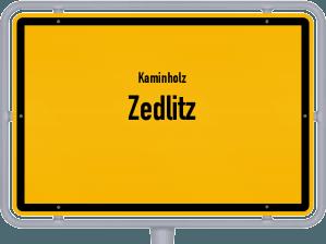 Kaminholz & Brennholz-Angebote in Zedlitz