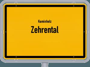 Kaminholz & Brennholz-Angebote in Zehrental