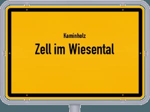 Kaminholz & Brennholz-Angebote in Zell im Wiesental