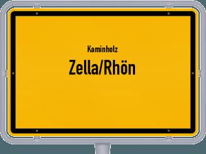 Kaminholz & Brennholz-Angebote in Zella/Rhön