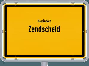 Kaminholz & Brennholz-Angebote in Zendscheid