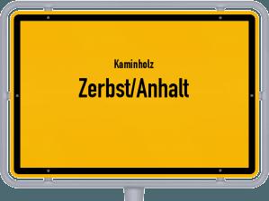 Kaminholz & Brennholz-Angebote in Zerbst/Anhalt
