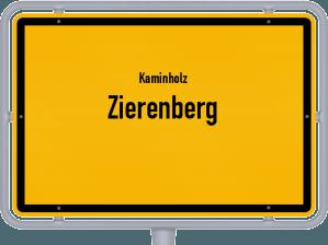 Kaminholz & Brennholz-Angebote in Zierenberg
