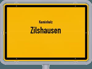 Kaminholz & Brennholz-Angebote in Zilshausen
