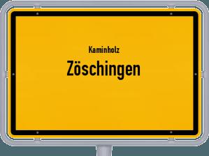 Kaminholz & Brennholz-Angebote in Zöschingen
