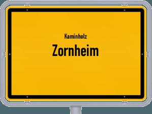 Kaminholz & Brennholz-Angebote in Zornheim
