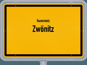 Kaminholz & Brennholz-Angebote in Zwönitz